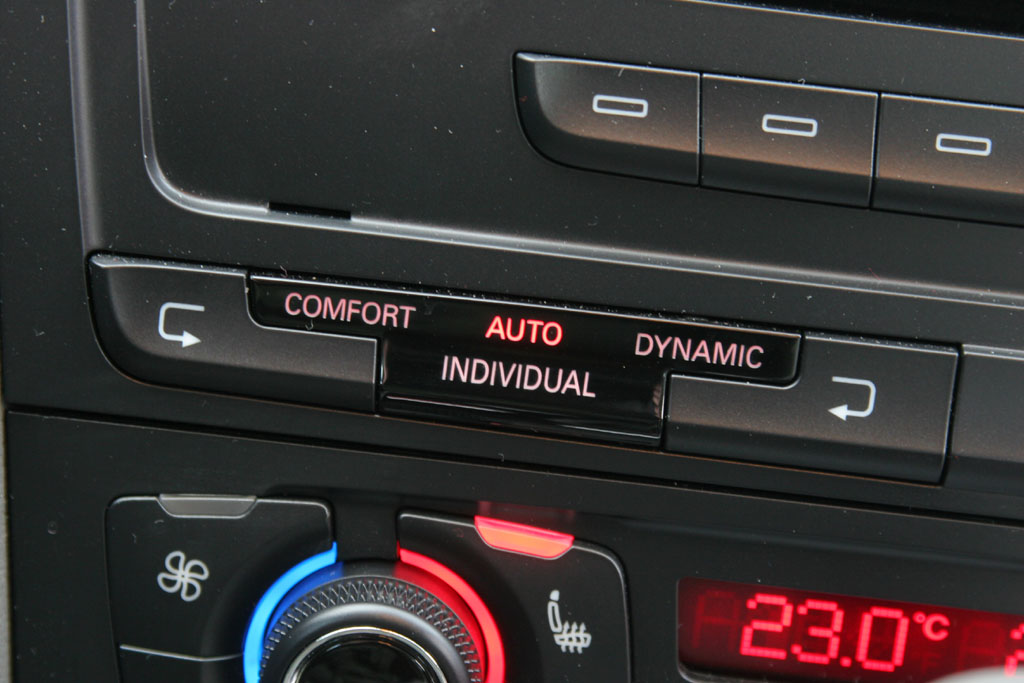 Automobily Audi A4 2.7 TDI multitronic