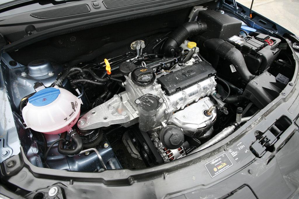 Automobily Škoda Fabia Combi 1.2 12V HTP Ambiente