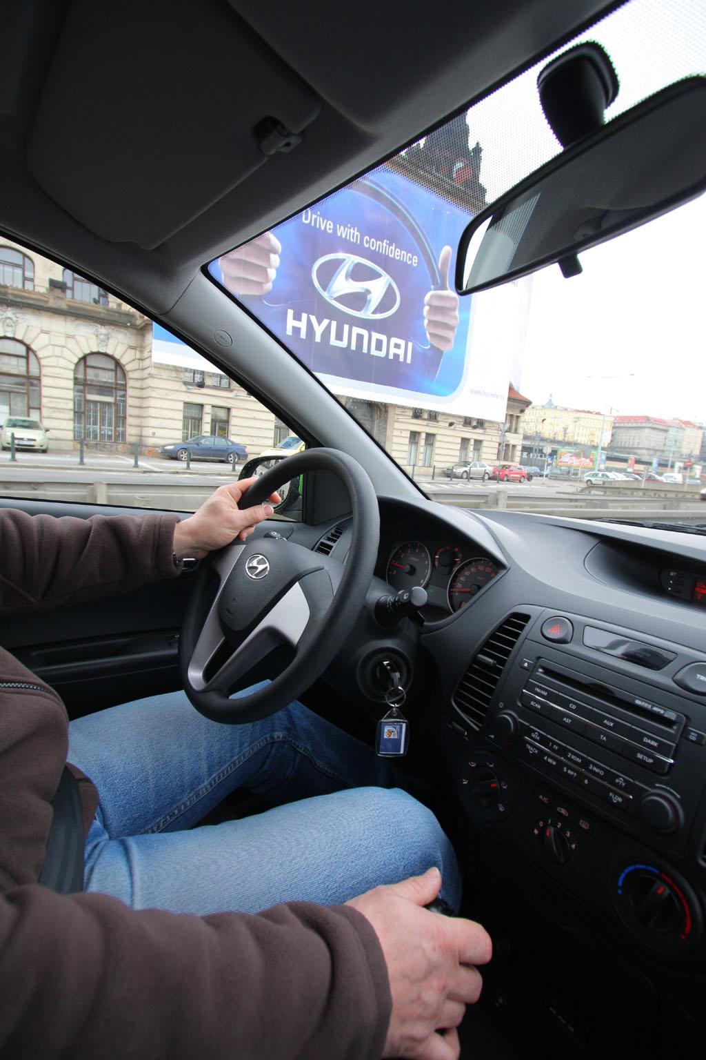 Automobily Hyundai i20 1.2 Comfort