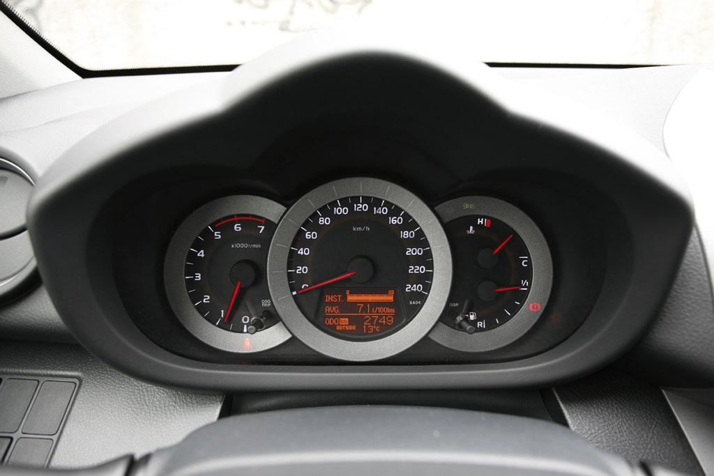 Automobily Toyota RAV4 D-4D Premium