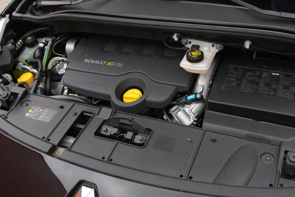 Automobily Renault Scenic 1.9 dCi Dynamique