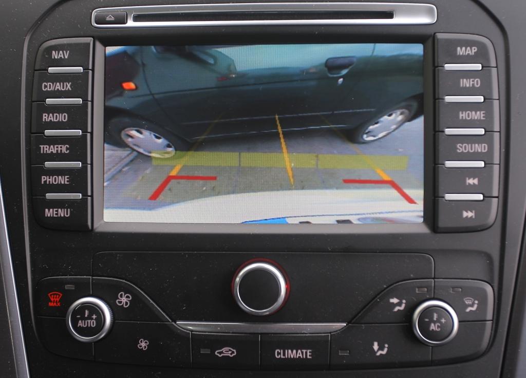 Automobily Ford Mondeo 2.0 Ecoboost Titanium S