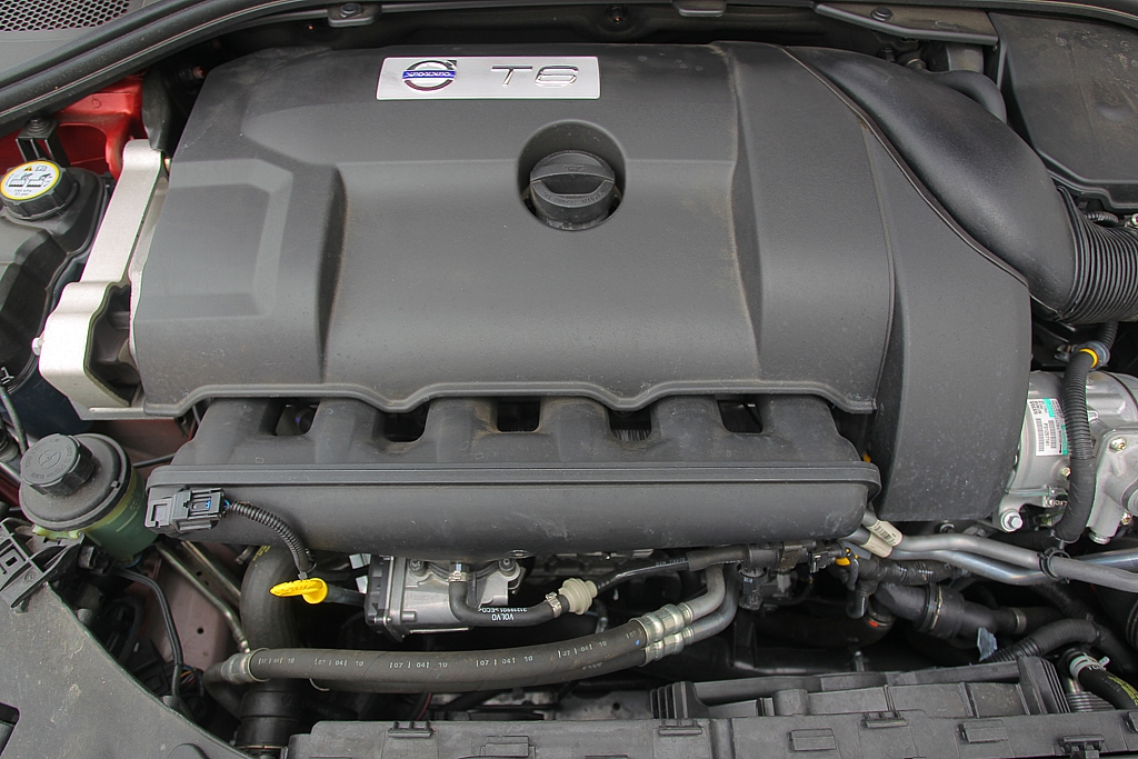Automobily Volvo S60 T6 AWD Summum