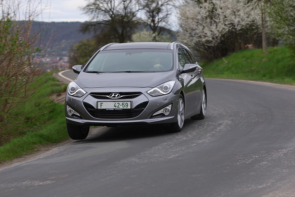 Automobily Hyundai i40cw 1.7 CRDi