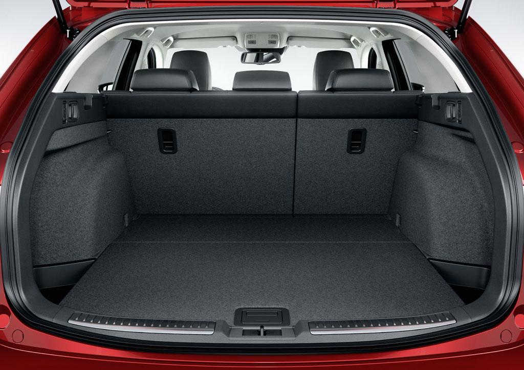Automobily Mazda 6 2.0 Skyactiv-G