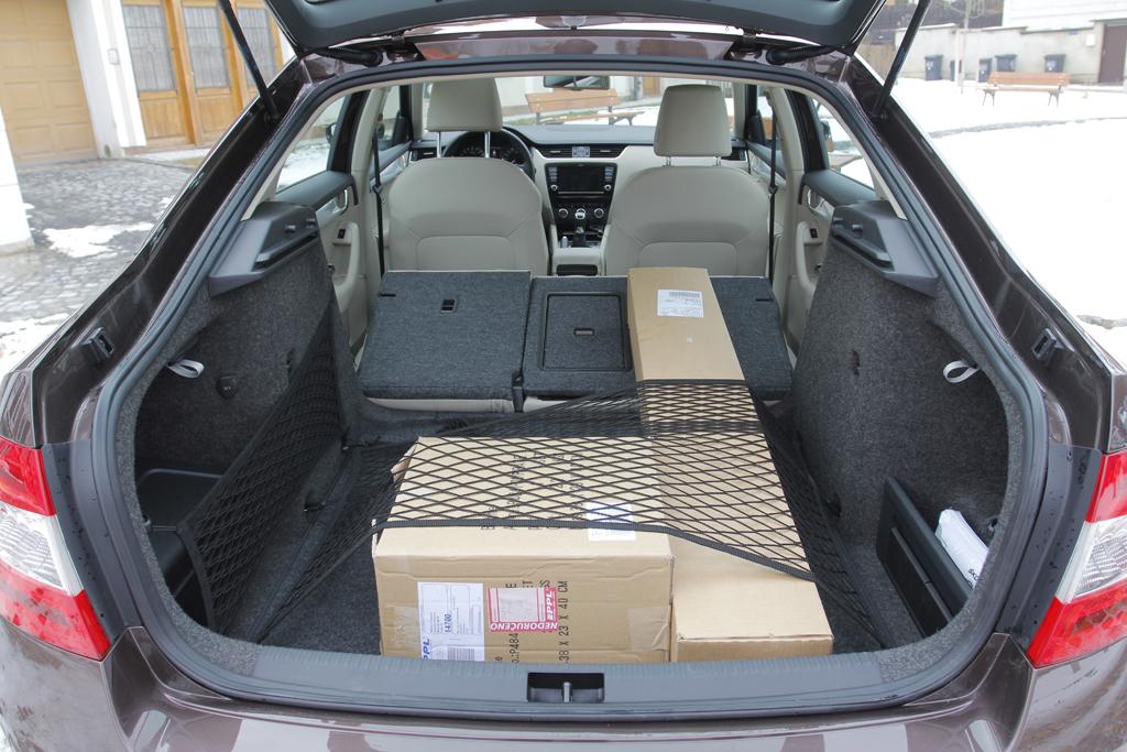 Automobily Škoda Octavia 2.0 TDI Elegance