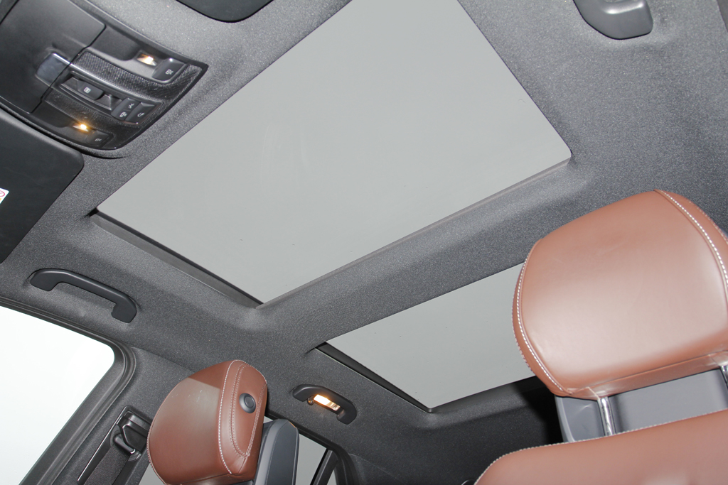 Automobily Mercedes-Benz ML 250 CDI 4M