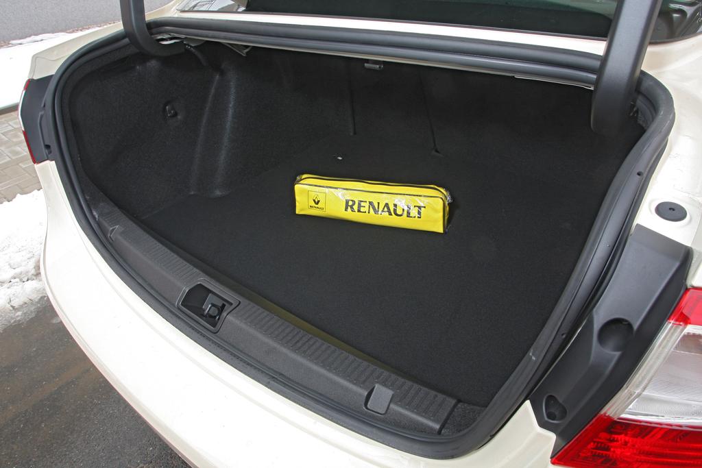 Automobily Renault Fluence 1.6 dCi Dynamique