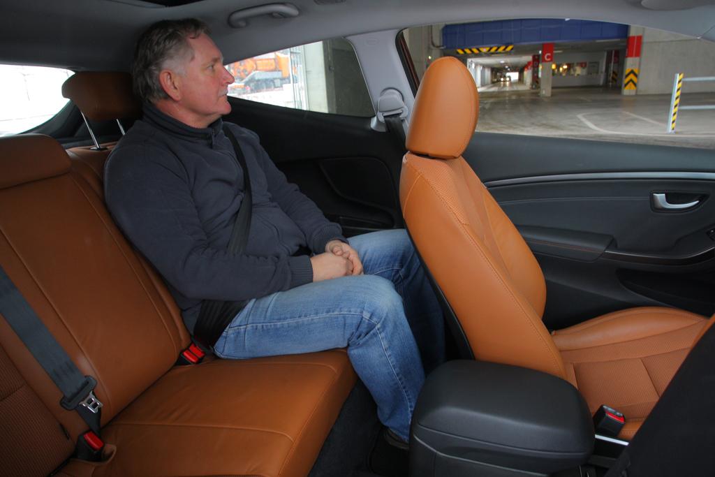 Automobily Hyundai i30 3D 1.6 CRDi Trikolor Premium