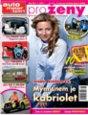 Letní auto motor a sport Pro ženy v prodeji od 28.4.