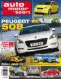 Hlasujte pro nejlepší vozy tohoto roku v anketě Best Cars 2011