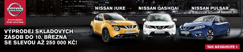 Nissan - Q4 Crossover campaign