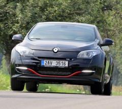 Renault Megane RS: Hot-king