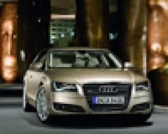 Nové Audi A8 zná české ceny