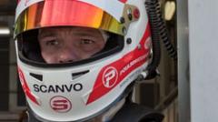 ADAC GT Masters: Závody GT na německý způsob