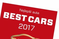 BEST CARS 2017: Hlasujte a vyhrajte v největší automobilové anketě v ČR!
