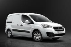 (video) Peugeot Partner osvěžen a lépe vybaven