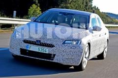 Škoda Superb III (2015): Už jsme ho řídili!