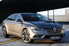 Premiéra Renaultu Talisman: Hlavně mi neříkej Laguno!