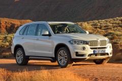 8 z 10 BMW prodaných v Česku jsou čtyřkolky
