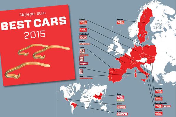 best cars 2015