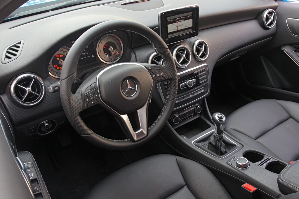 mercedes benz a 180 cdi style praxe autohit. Black Bedroom Furniture Sets. Home Design Ideas