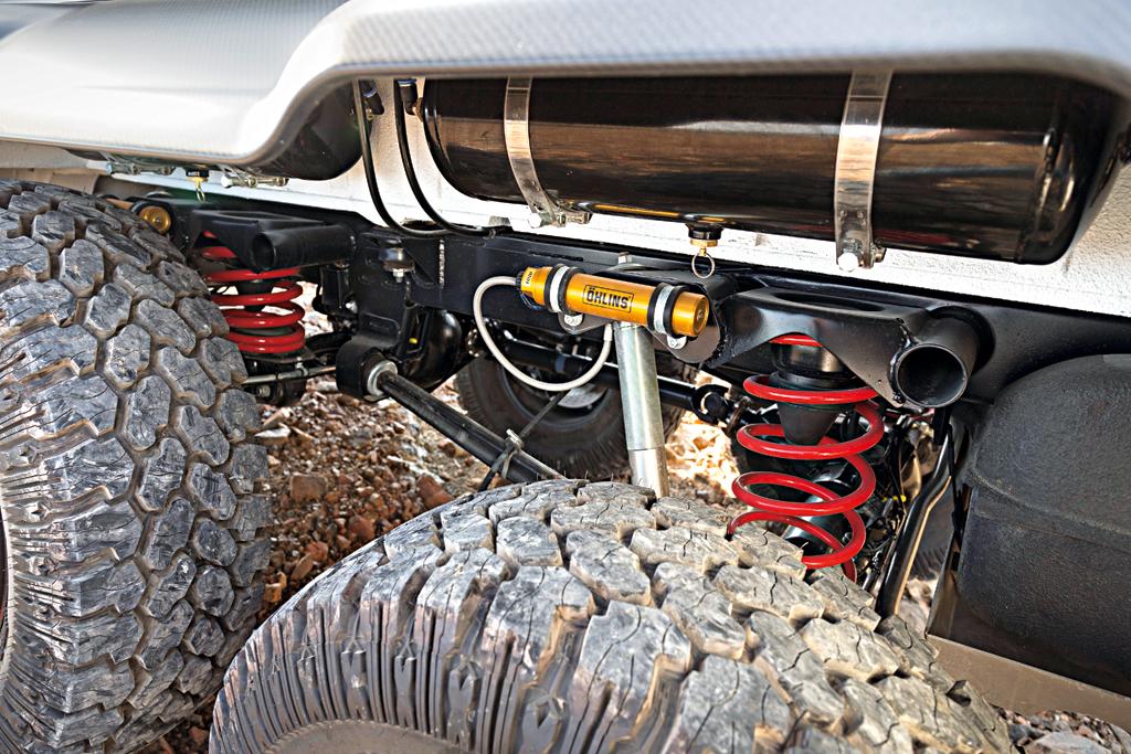 Automobily Mercedes-Benz G 63 AMG 6x6