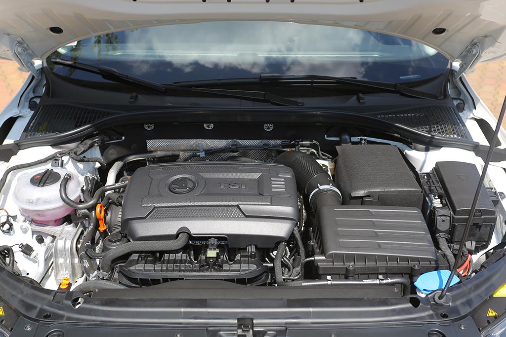 Automobily Škoda Octavia Combi 1.8 TSI Elegance