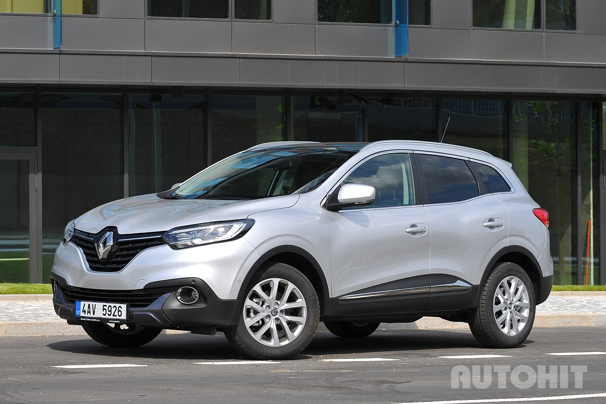 renault kadjar 1 2 tce 130 intens nejlevn j neznamen patn fotogalerie. Black Bedroom Furniture Sets. Home Design Ideas
