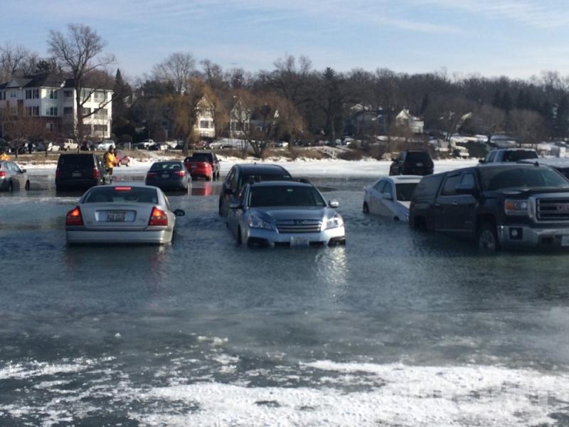 Clear Lake Iowa Car Wash