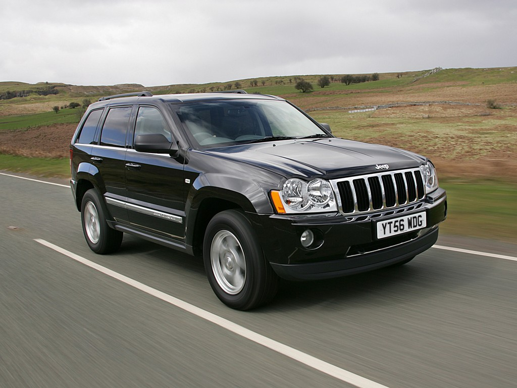 jeep grand cherokee 3 0 crd 2005 autohit. Black Bedroom Furniture Sets. Home Design Ideas