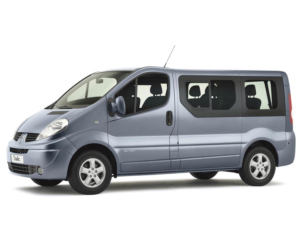 renault trafic 2 0 dci 115 hp passenger l2 autohit. Black Bedroom Furniture Sets. Home Design Ideas