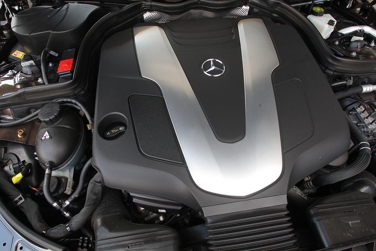 Turbodiesel? Podle zvuku byste to skoro nepoznali.