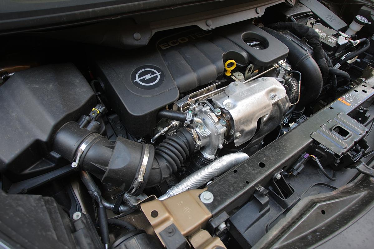 Nový diesel vyniká kultivovaností běhu, odhlučněním isolidní spotřebou.