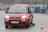 Události Fiat Driving Experience Sosnová 2012